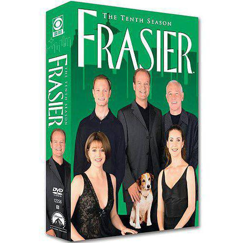 Frasier: The Complete Tenth Season (Full Frame)