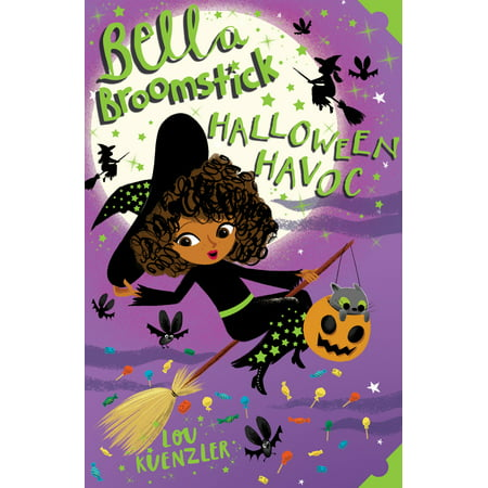 Bella Broomstick 3: Halloween Havoc - eBook - Wcw 1999 Halloween Havoc