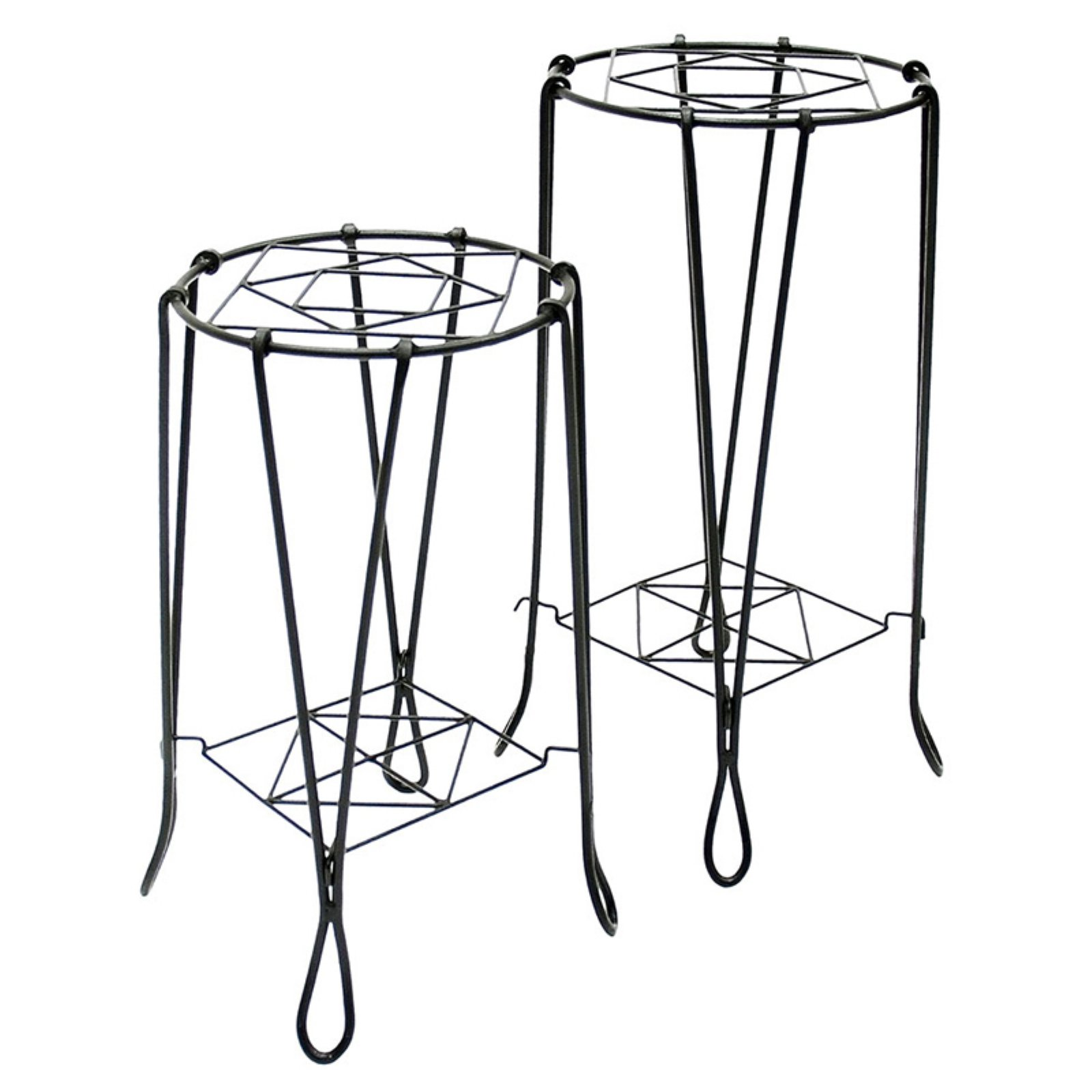 Achla Designs Insignia Plant Stands - Set of 2