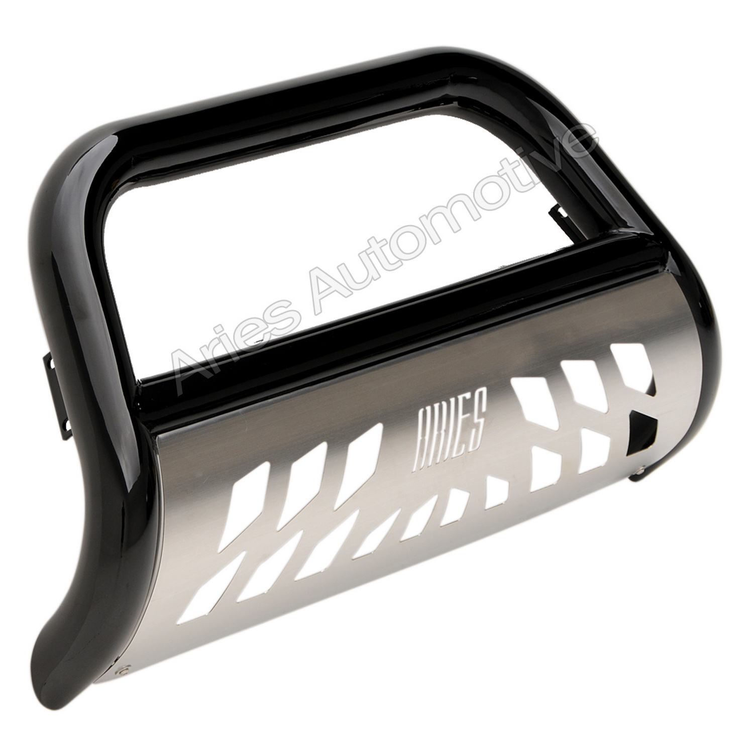 Aries Offroad B35-2007 Aries Bull Bar Fits 08-10 Highlander