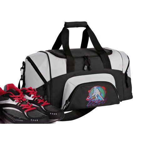 Small Field Hockey Duffel Bag or Field Hockey Gym (Field Hockey Bag)