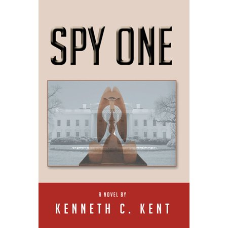 Spy One - eBook