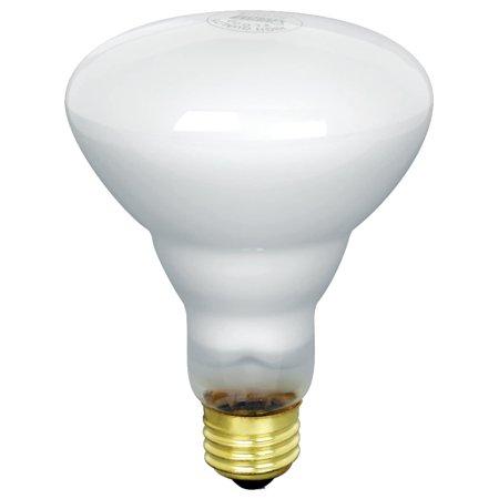 Feit Electric  65BR30/FL/MP/12 65 Watt Reflector Bulb (Voltage Clear Reflector)