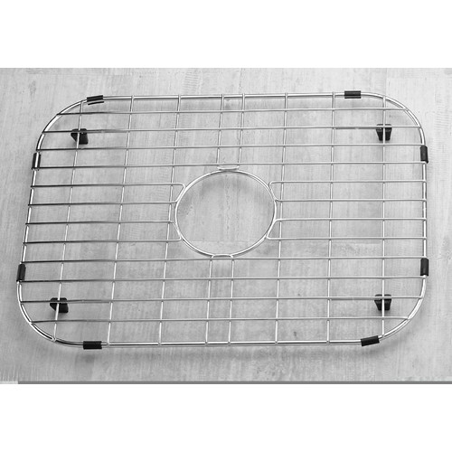 Yosemite Home Decor 13'' x 18'' Sink Grid with Rubber Feet