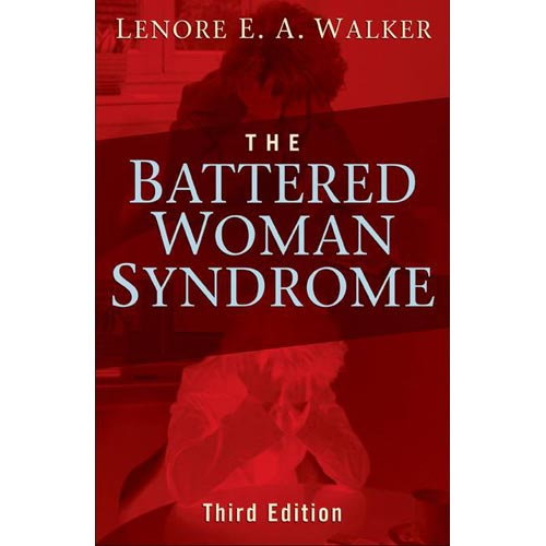 battered woman syndrome Read this miscellaneous research paper and over 88,000 other research documents battered woman syndrome abstract this paper will discuss the issue of battered woman.