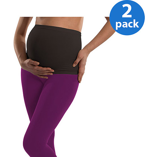 Great Expectations Maternity Support Band, 2-Pack Value Bundle