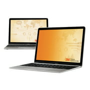 "3M Frameless Gold Privacy Filter for 12.5"" Widescreen Notebook Monitor"