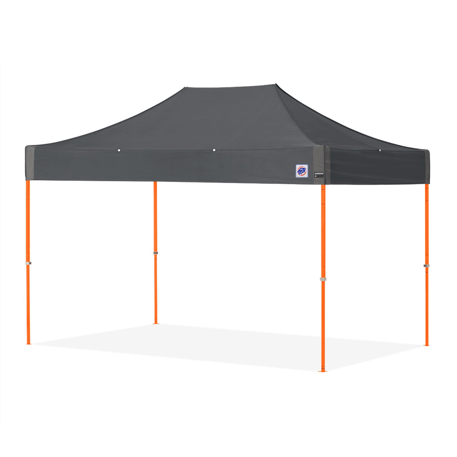 E-Z UP Speed Shelter Canopy with Carbon Steel Frame by