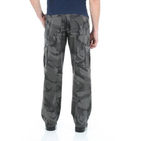 Surplus Herren Cargo Hose Premium Vintage Trousers, Beige