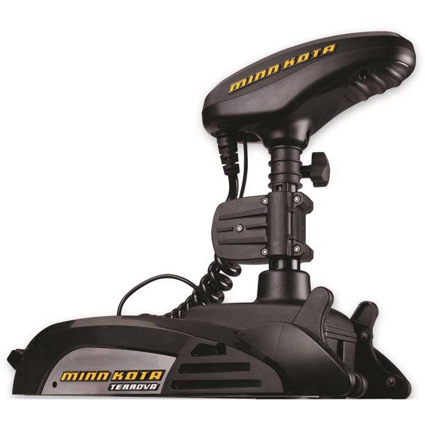 Minn Kota Terrova Bow-Mount Motor US2/i-Pilot, BT - Walmart.com