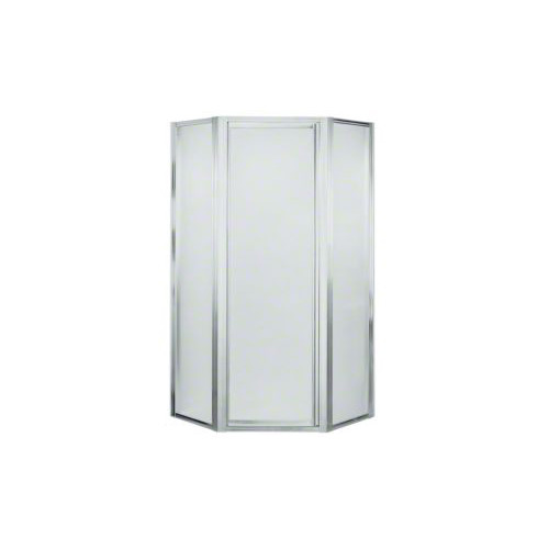 Sterling by Kohler Deluxe 72'' Neo-Angle Shower Enclosure
