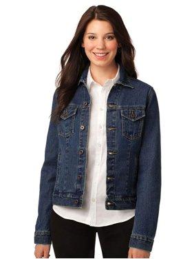 642b965400bb2 Port Authority Womens Coats & Jackets - Walmart.com