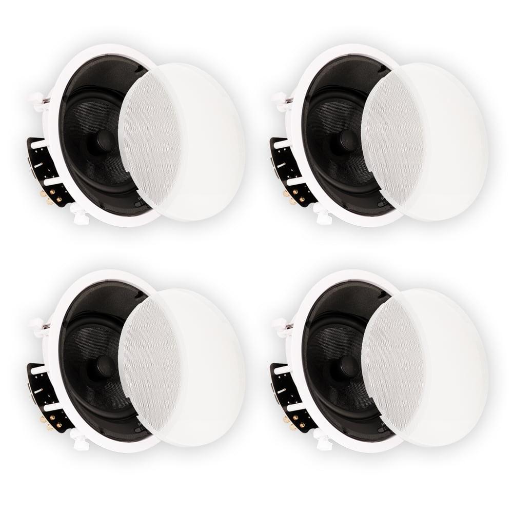 Glass Speakers Kamisco