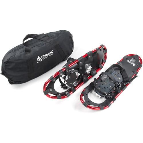 Chinook Trekker Series Snowshoes, 25 by Chinook