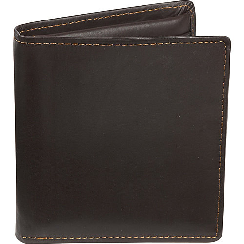 Dopp  Men's Regatta Convertible Cardex Bi-fold Wallet