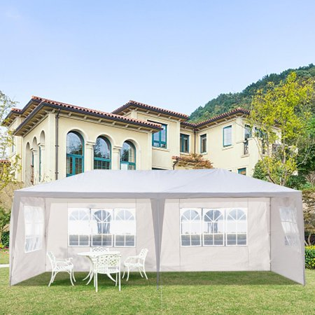 Ktaxon 10'x 20' Third Generation Heavy Duty Gazebo Canopy Outdoor Party Wedding Tent