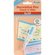 Decoration Pen Touch 'n' Slide Refill