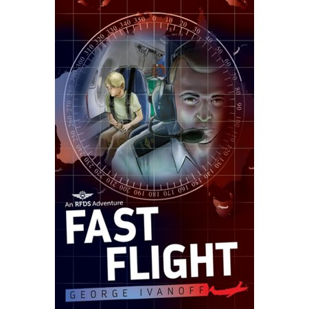 Royal Flying Doctor Service 4: Fast Flight - eBook