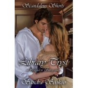 Library Tryst - eBook