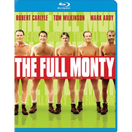 The Full Monty (Blu-ray) (Halloweentown Full Movies)