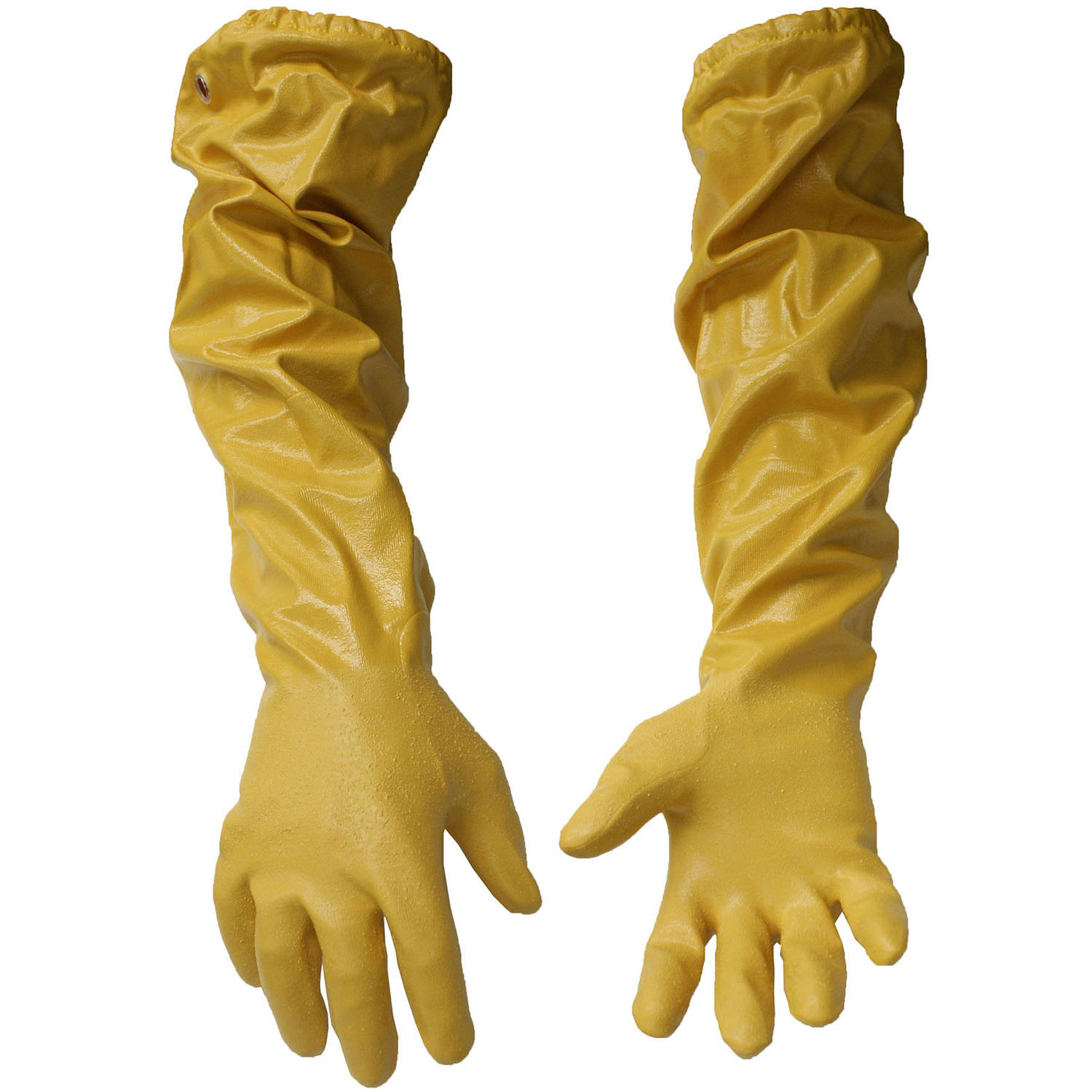 Atlas Glove 8772M Medium Cotton Lined Atlas Nitrile-Coated Work Gloves