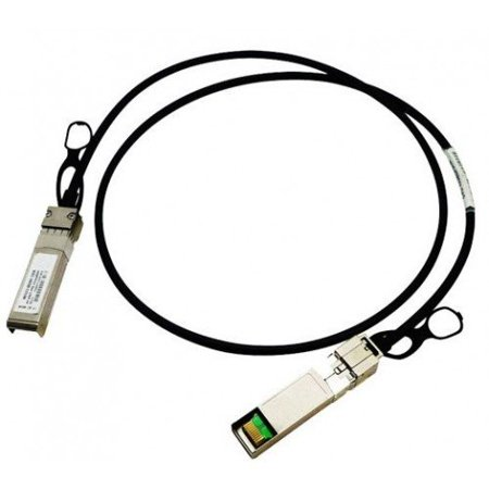 Juniper Networks Twinaxial Network Cable   Twinaxial For Network Device   1 60 Ft   Qsfp    Qsfp