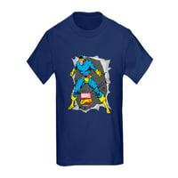 CafePress - Cyclops X-Men - Kids Dark T-Shirt