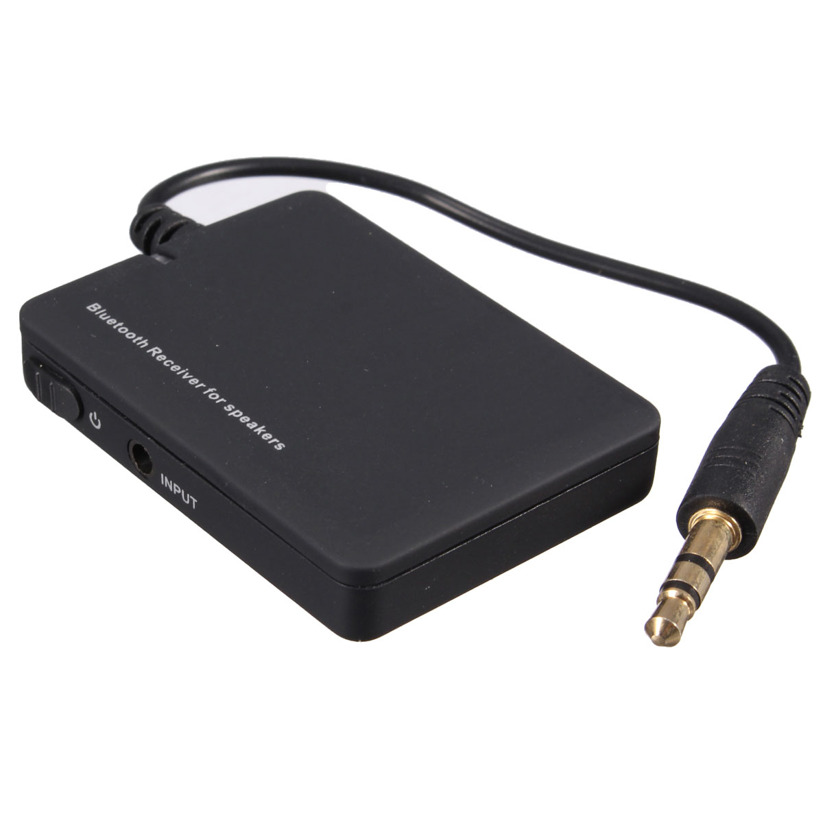 Grtsunsea ELEGIANT Wireless bluetooth 3.5mm A2DP Audio Stereo Music Receiver Adapter Home