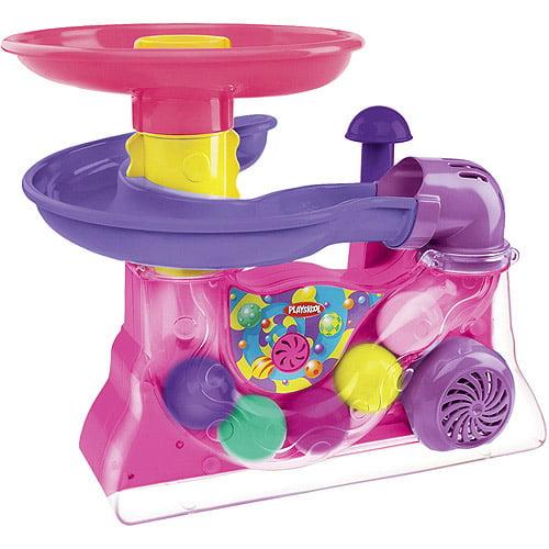 PlaySkool Busy Ball Popper, Pink