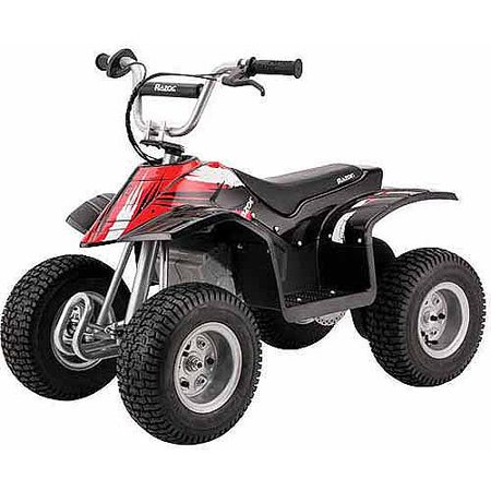 Best Razor 24-Volt Electric Dirt Quad Ride On deal