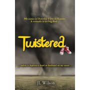 Twistered - eBook