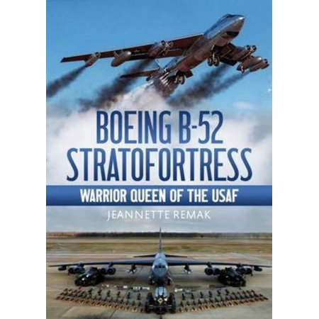 Boeing B 52 Stratofortress  Warrior Queen Of The Usaf