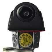 Audiovox ACA502 Universal Mount Back-up Camera