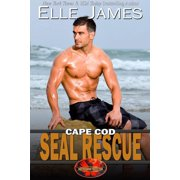 Cape Cod SEAL Rescue - eBook