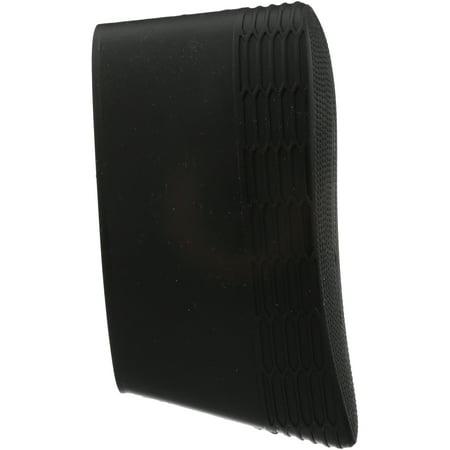 Allen Recoil Eraser Slip-On Recoil Pad, Black,
