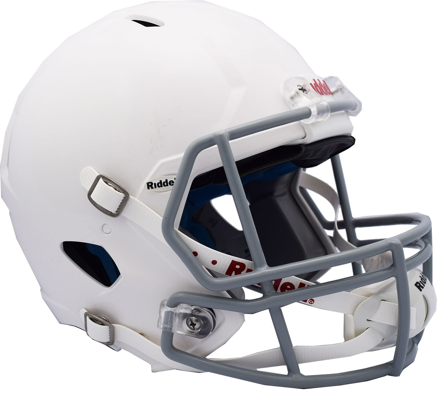 Riddell Youth Victor-I Football Helmet White L/XL