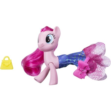 My Little Pony The Movie Pinkie Pie Land Sea Fashion Styles