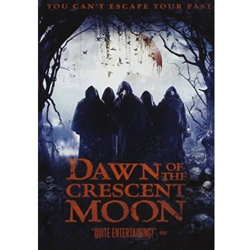 Dawn Of The Crescent Moon (Widescreen)