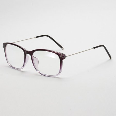 EFINNY Women Men Classic Eyeglass Frames Eyewear Optical Plain Clear lens (Vogue Eyeglasses Frames)