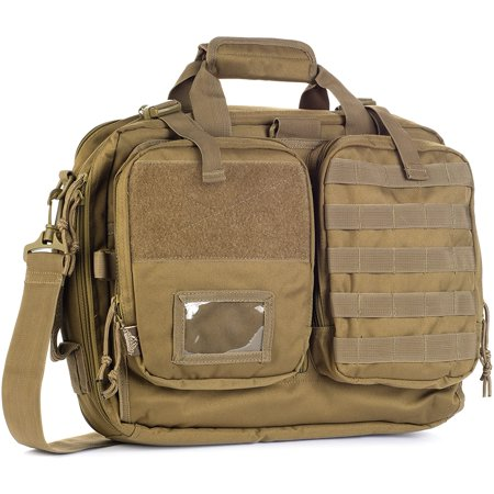 Red Rock Outdoor Gear Navigator Laptop Bag - image 1 of 5