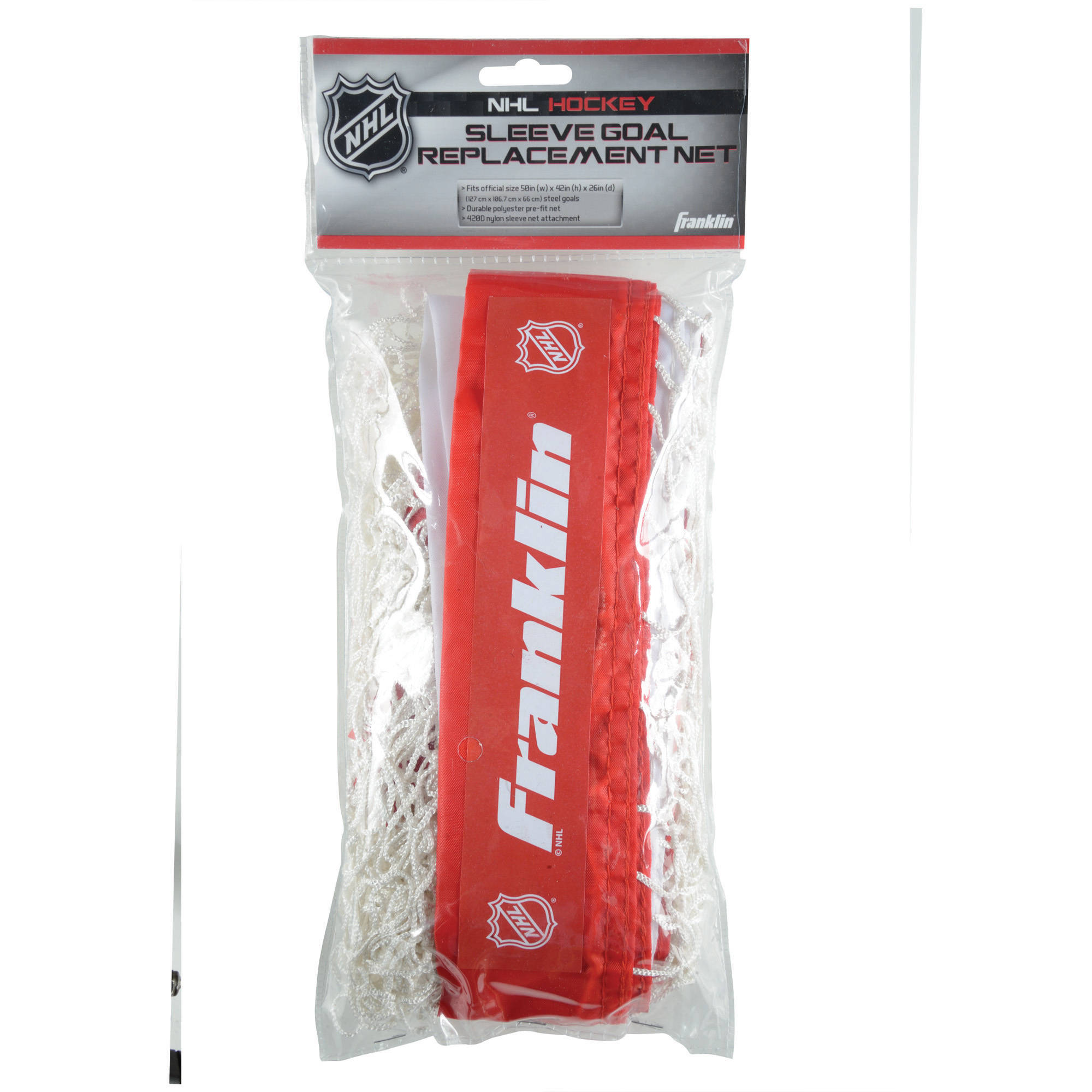 "Franklin Sports 50"" Sleeve-Replacement Net"