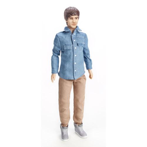 "1D Liam 12"" Doll, Limited Edition"