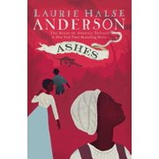 Ashes - eBook