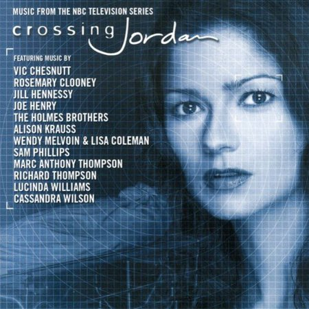 Crossing Jordan / Tv O.S.T.