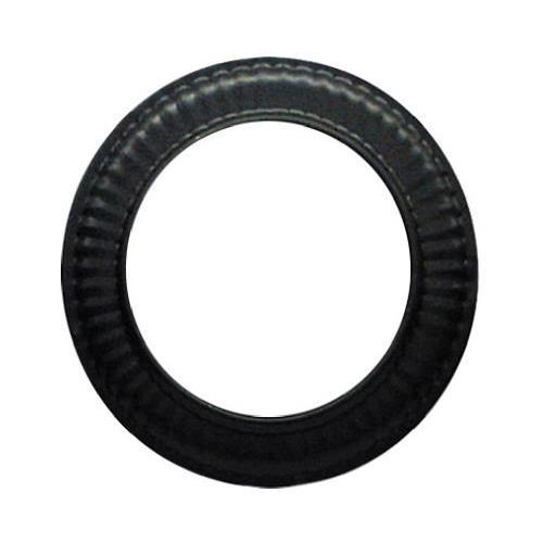 Imperial Mfg Group Usa BM0093 Black Stove Pipe Trim Collar, 24-Ga., 5-In.