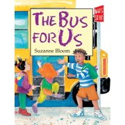 The Bus for Us - eBook