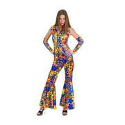 Women's Hippie Love Costume