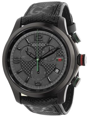 538136875a6 Product Image G-Timeless Mens Watch YA126244. Gucci