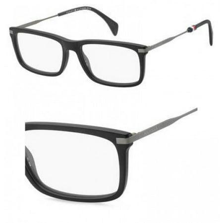 Eyeglasses Tommy Hilfiger Th 1538 0003 Matte Black