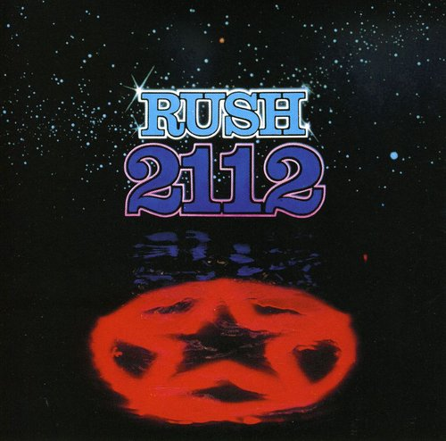 2112 (remastered) (Remaster) (CD)